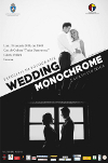 Wedding monochrome