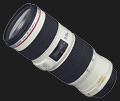 Canon EF 70-200mm f/4 USM L IS