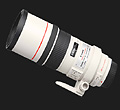 Canon EF 300mm f/4 USM L IS