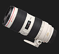Canon EF 70-200mm f/2.8 USM L IS II
